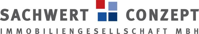 Hier sehen Sie das Logo von Sachwert Conzept Immobilien GmbH