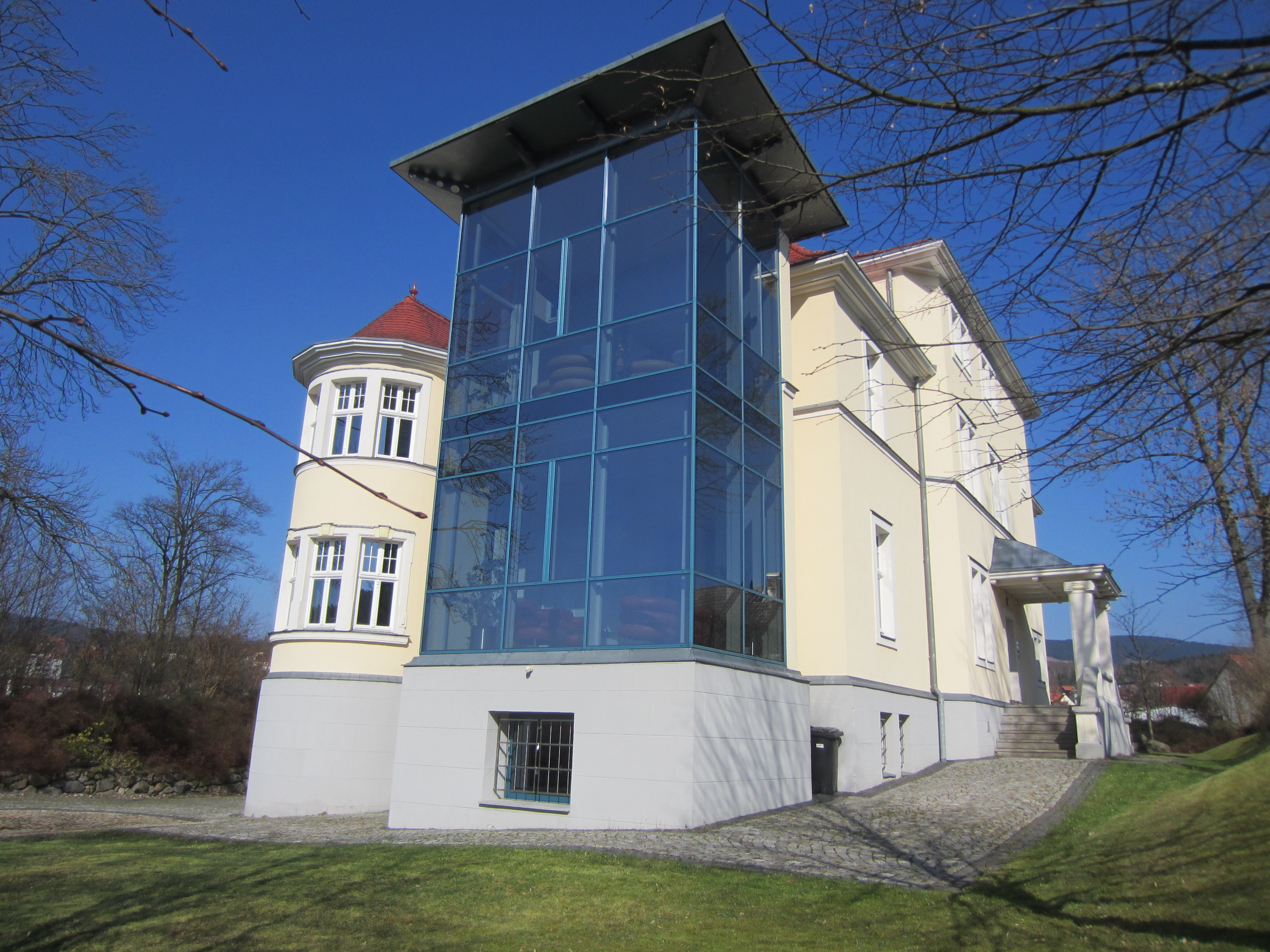 Büro Süd - Thüringen