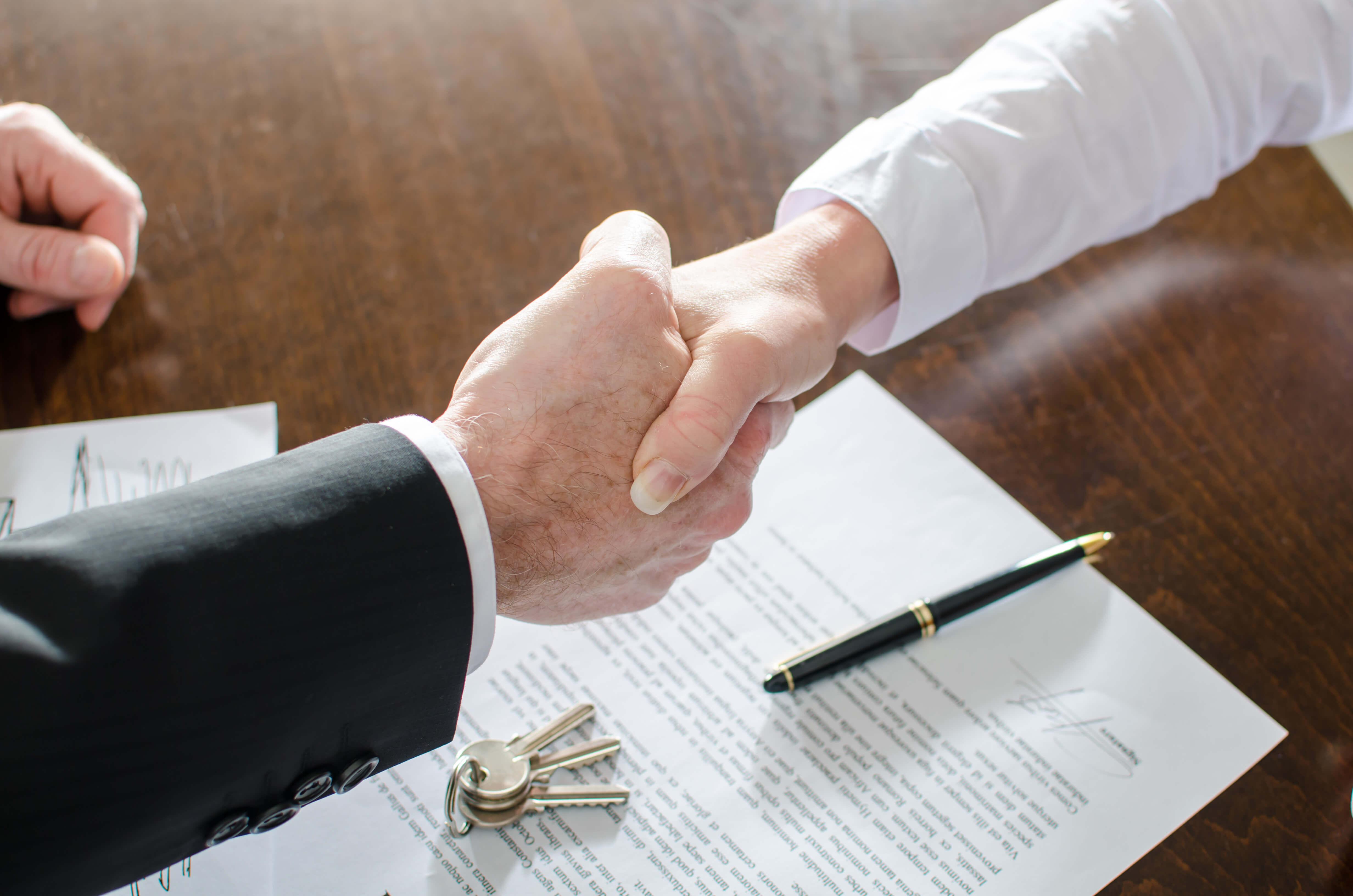 Rechtliches Bei Der Vermietung Von Immobilien 123makler De