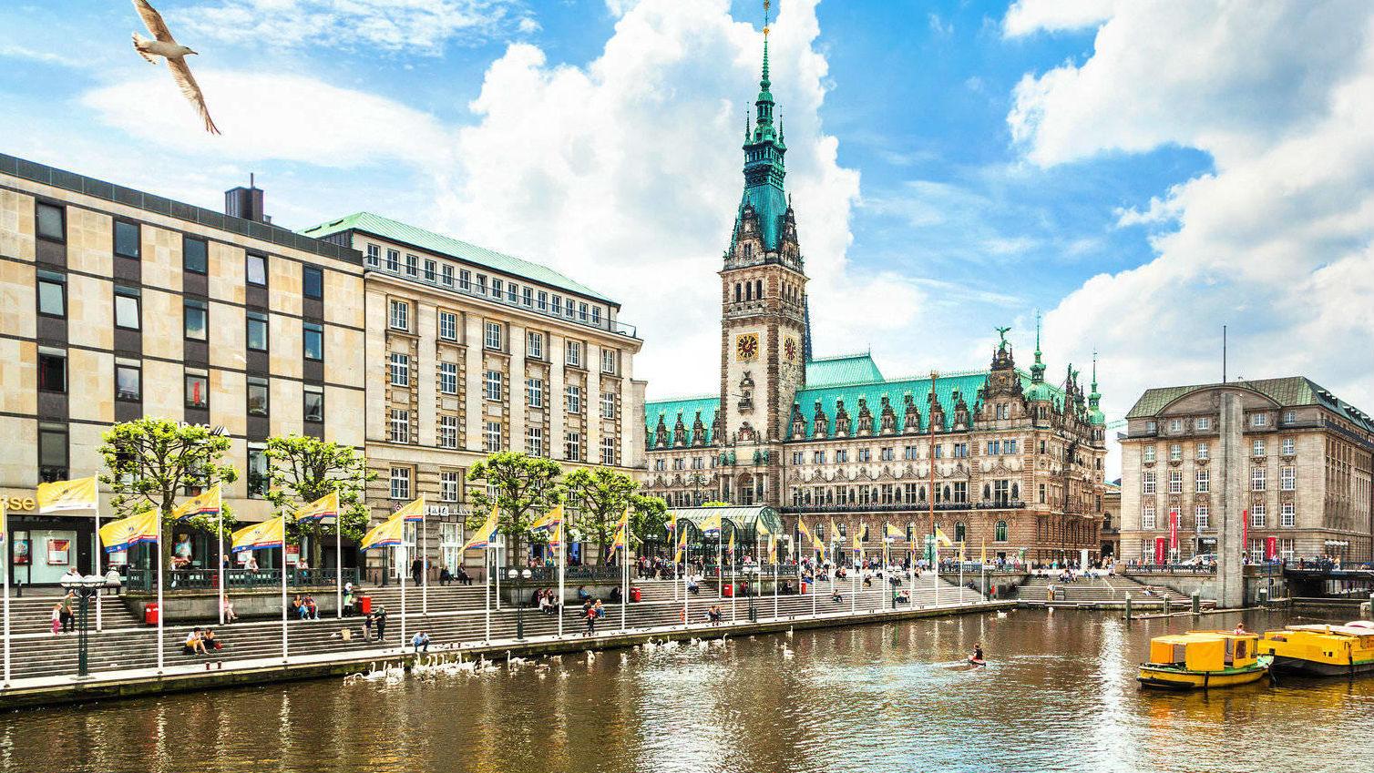 Maklerübersicht in Hamburg