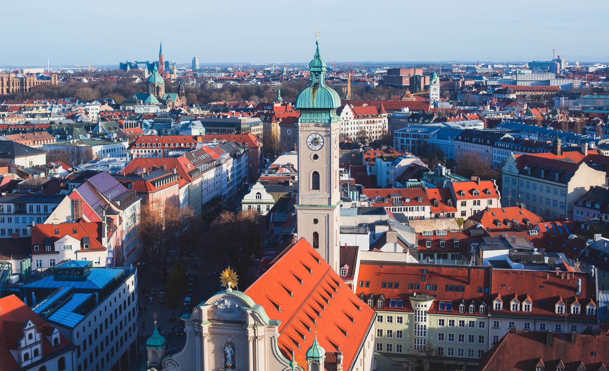 Maklerübersicht in Dortmund