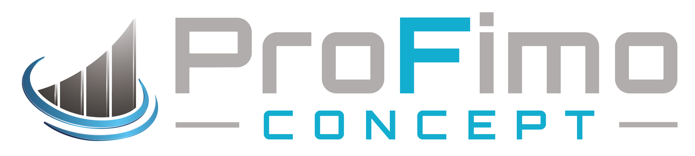 Hier sehen Sie das Logo von Profimo Concept GmbH