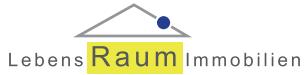Hier sehen Sie das Logo von LebensRaumimmobilien- Dorsten