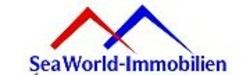 Hier sehen Sie das Logo von SeaWorld Immobilien GmbH