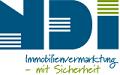 Hier sehen Sie das Logo von NDI GmbH