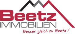 Hier sehen Sie das Logo von Beetz Immobilien
