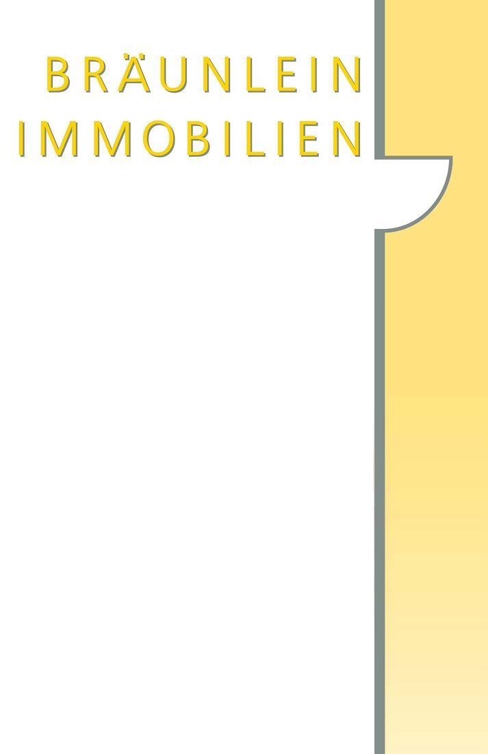Hier sehen Sie das Logo von Bräunlein Immobilien