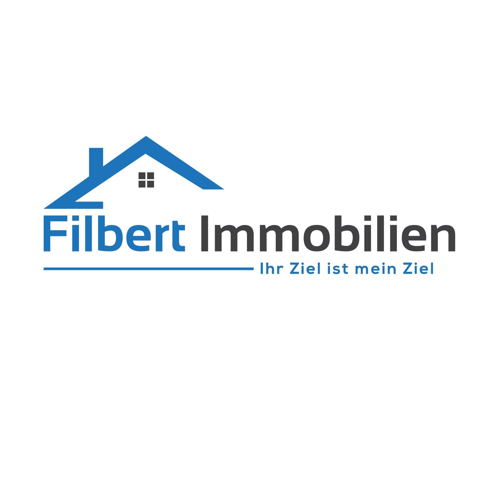 Hier sehen Sie das Logo von Filbert Immobilien