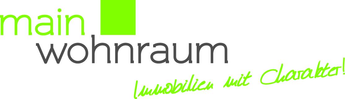 Hier sehen Sie das Logo von Main Wohnraum Immobilien Gmbh