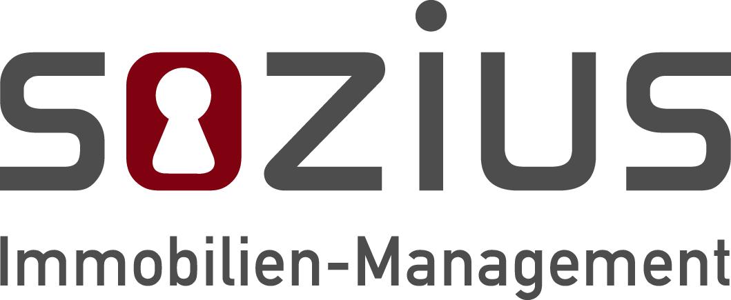 Hier sehen Sie das Logo von SOZIUS Immobilien-Management