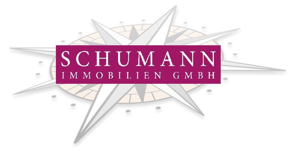 Hier sehen Sie das Logo von Schumann Immobilien GmbH
