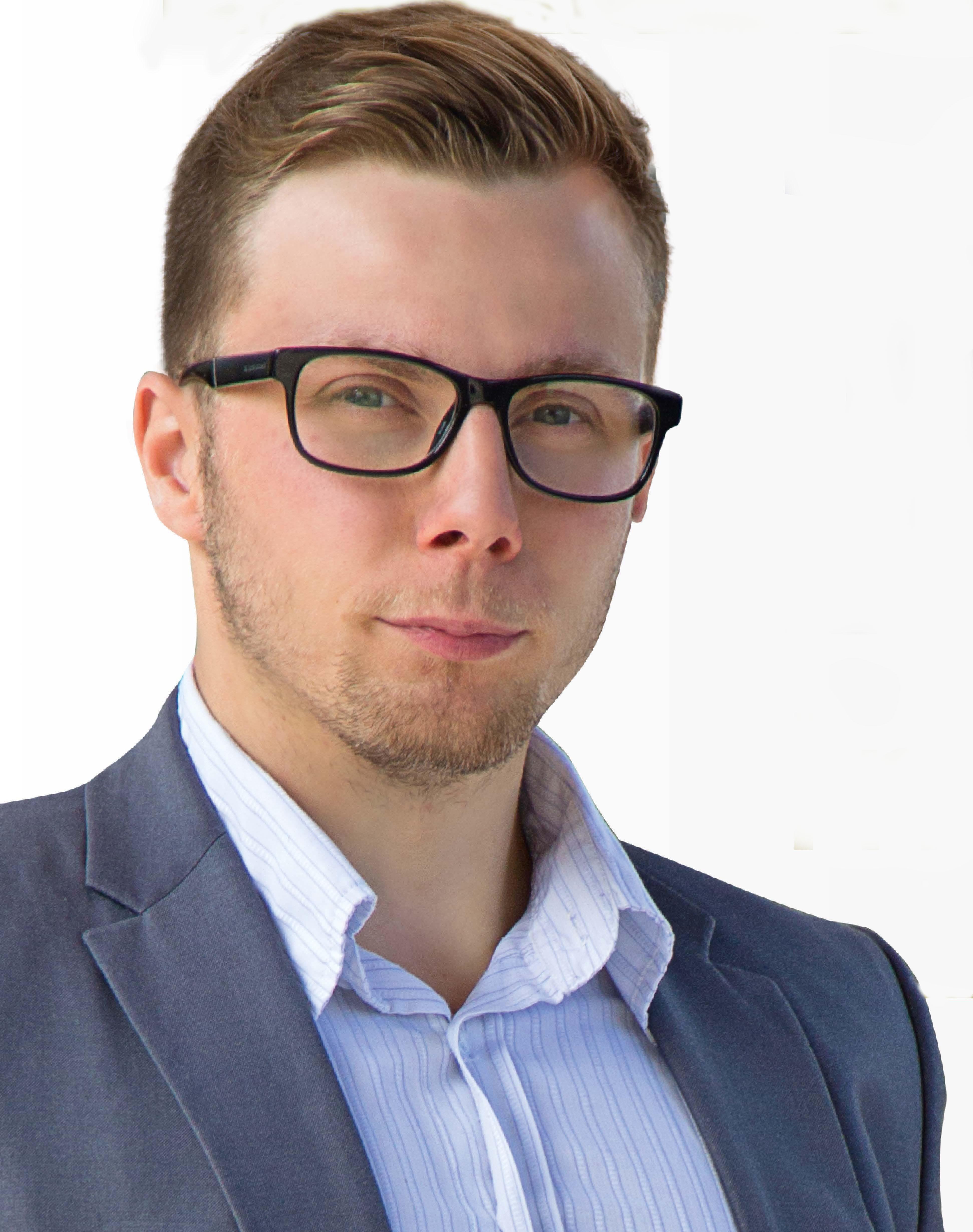 Bastian Kroll Wirtschaftsfachwirt Ihk