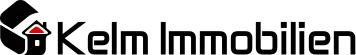 Hier sehen Sie das Logo von Kelm Immobilien