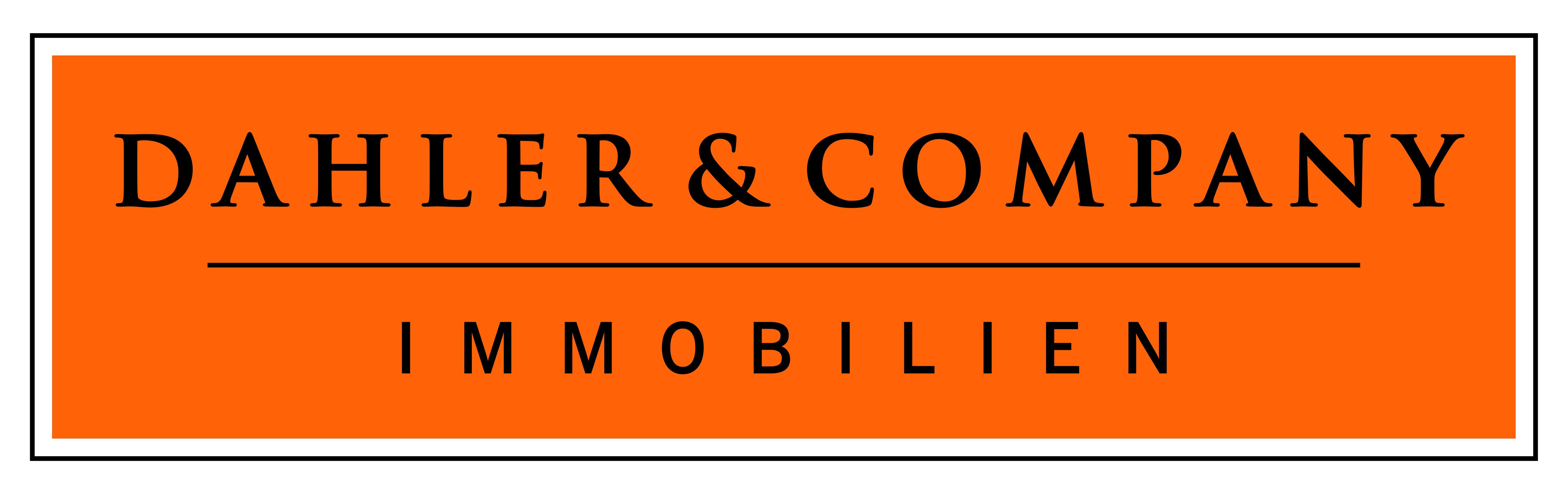 Hier sehen Sie das Logo von Dahler&Company Augsburg