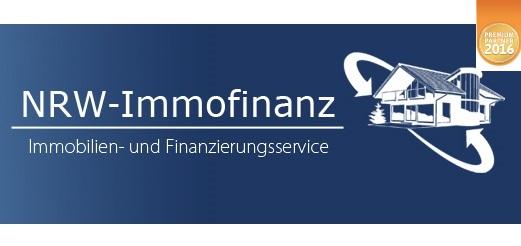 Hier sehen Sie das Logo von NRW-Immofinanz
