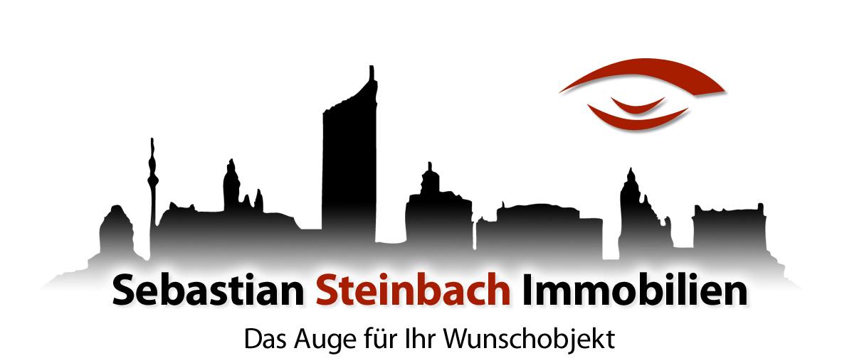 Hier sehen Sie das Logo von Sebastian Steinbach Immobilien