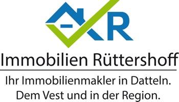 Hier sehen Sie das Logo von A.R. Immobilien