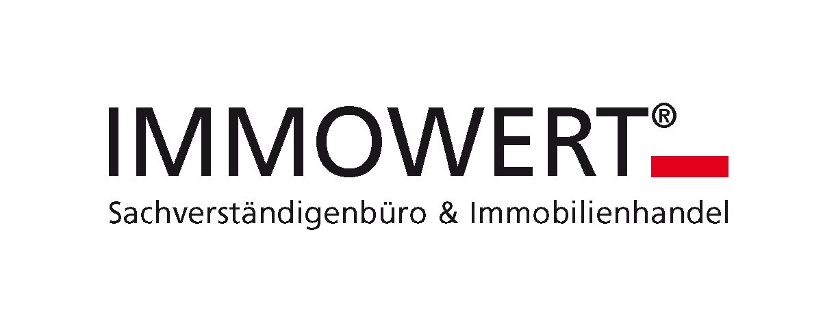 Hier sehen Sie das Logo von IMMOWERT Edita-Maria Bräutigam e.Kffr.