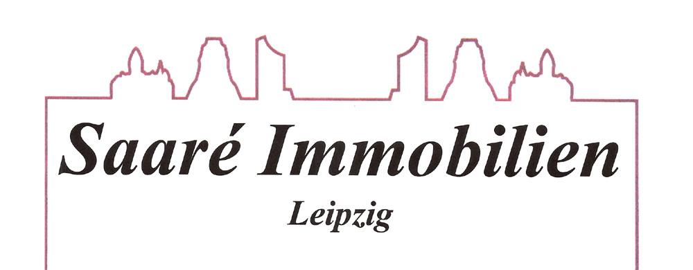 Hier sehen Sie das Logo von Immobilien und Hausverwaltung Sven Saaré