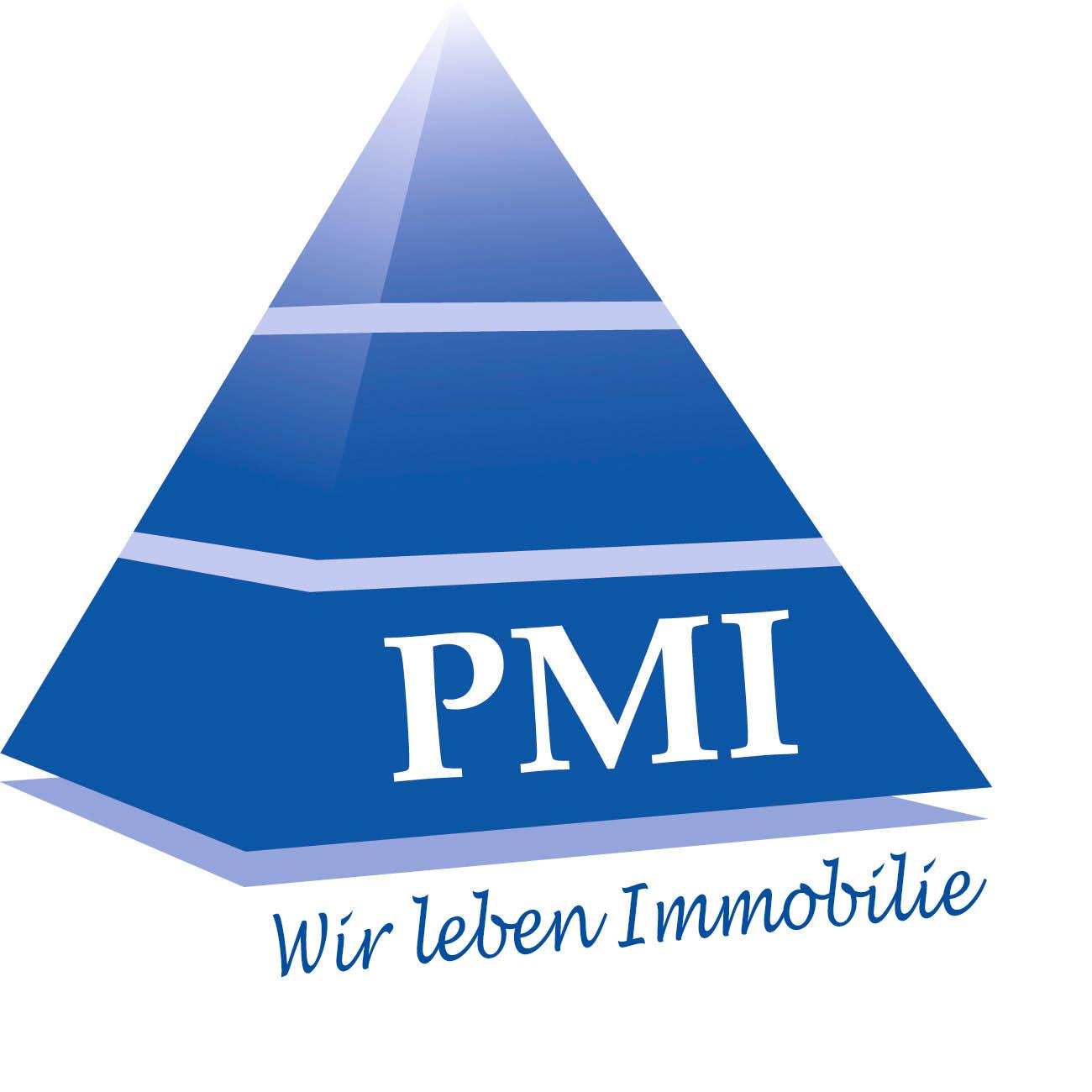 Hier sehen Sie das Logo von ProMak Immobilien