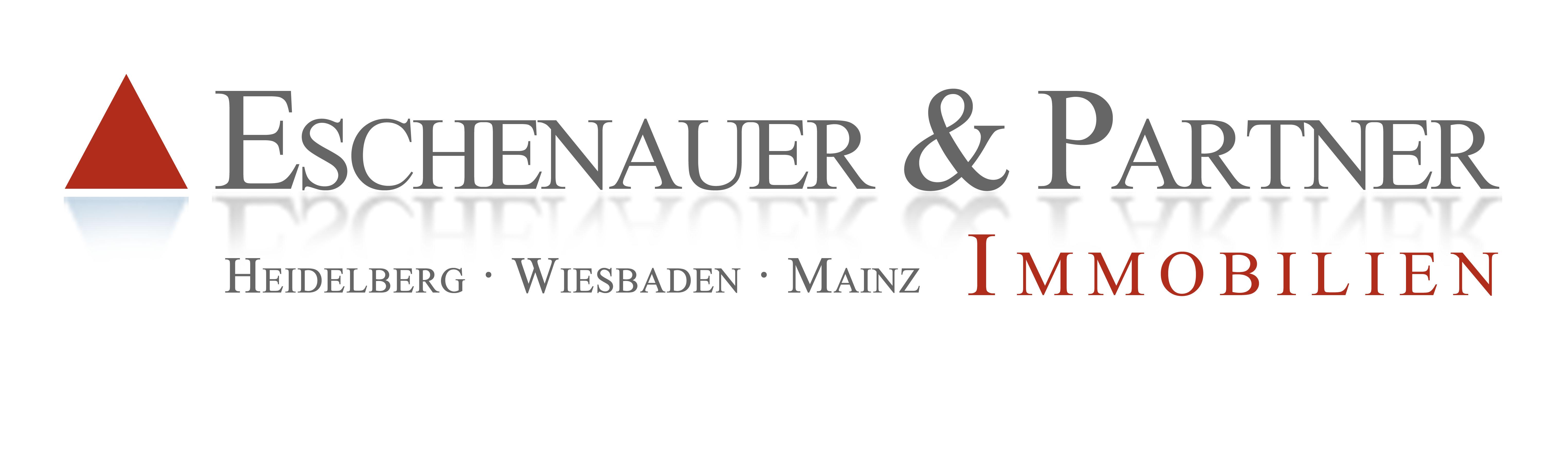 Hier sehen Sie das Logo von Eschenauer & Partner Immobilien