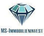 Hier sehen Sie das Logo von MS Immobilieninvest