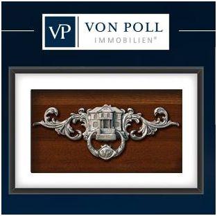 Hier sehen Sie das Logo von VON POLL IMMOBILIEN Geschäftsstelle Saarbrücken