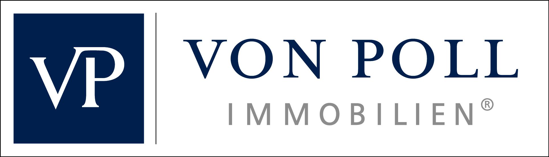 Hier sehen Sie das Logo von von Poll Immobilien GmbH