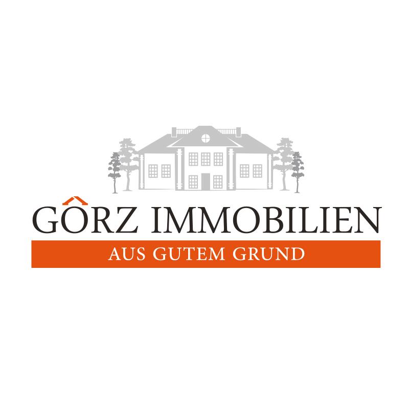 Hier sehen Sie das Logo von Görz Immobilien