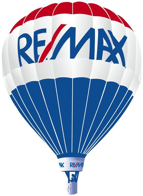 Hier sehen Sie das Logo von RE/MAX-Professional Group