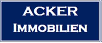 Hier sehen Sie das Logo von Ackerimmobilien