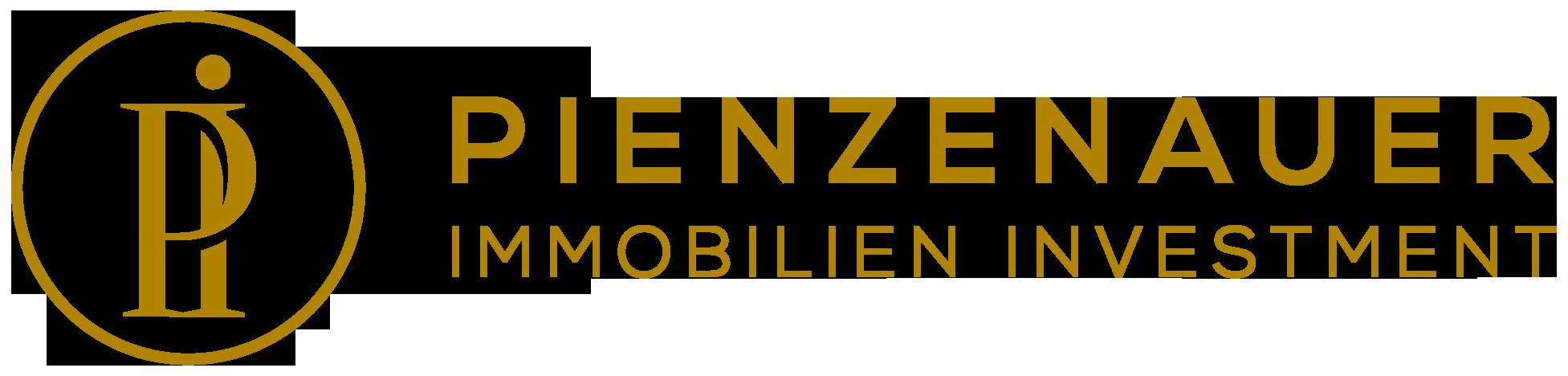 Hier sehen Sie das Logo von PIENZENAUER Immobilien