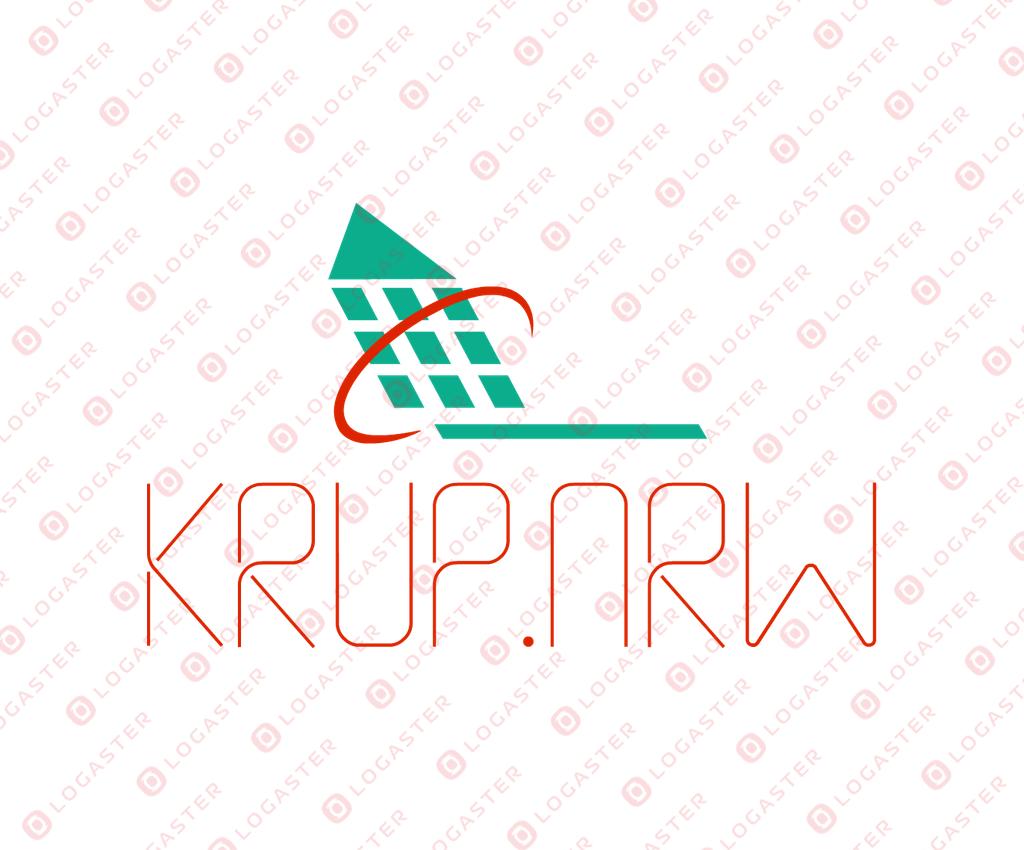 Hier sehen Sie das Logo von Krup.Nrw
