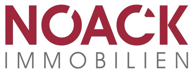 Hier sehen Sie das Logo von Noack Immobilien