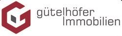 Hier sehen Sie das Logo von Gütelhöfer Immobilien