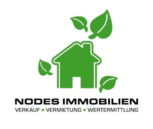 Hier sehen Sie das  Firmen-Logo von Nodes Immobilien