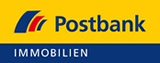 Hier sehen Sie das Logo von Postbank Immobilien Peter Tybislawski