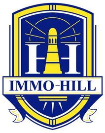 Hier sehen Sie das Logo von Immo-Hill UG (haftungsbeschränkt)