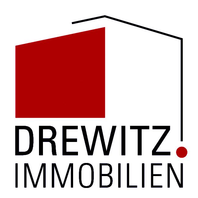 Hier sehen Sie das Logo von Drewitz Immobilien