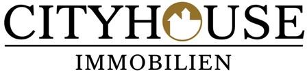 Hier sehen Sie das Logo von Cityhouse Immobilien GmbH
