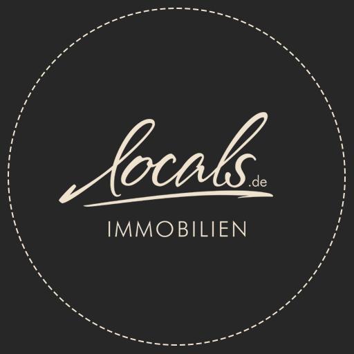 Hier sehen Sie das Logo von locals Immobilien Berlin