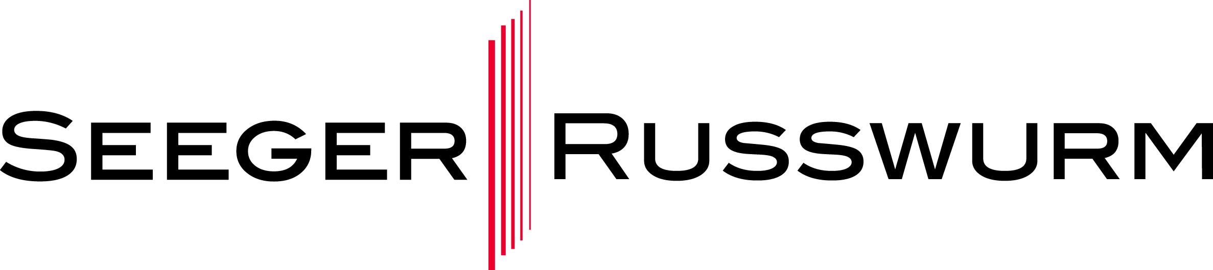 Hier sehen Sie das Logo von SEEGER & RUSSWURM Immobilien GmbH