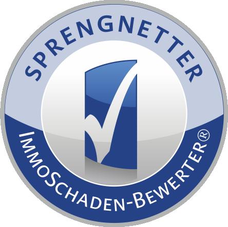 Herr Meixner hat den Lehrgang Sprengnetter MarktwertMakler absolviert.