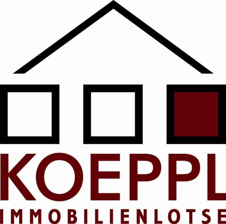 Hier sehen Sie das Logo von Koeppl Immobilienlotse