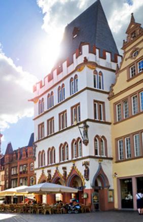 Haus verkaufen in Trier