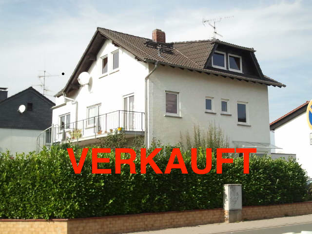 Haus Goddelau - verkauft