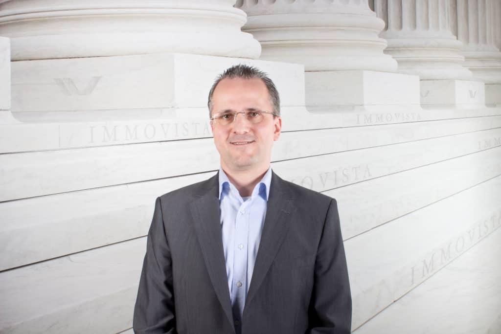 Herr Riedel ist als Immobilienberater seit vielen Jahren für die IMMOVISTA GmbH tätig.
