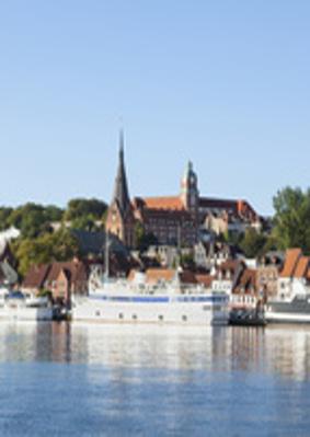 Haus verkaufen in Flensburg