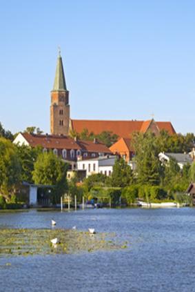 Haus verkaufen in Brandenburg an der Havel