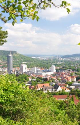 Haus verkaufen in Jena